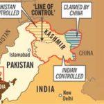 پی ٹی وی پر کشمیر کا نقشے غائب ہونے کا معاملہ