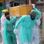 کورونا مزید 49 زندگیاں نگل گیا، وائرس سے 2 لاکھ 6 ہزار 512 شہری متاثر