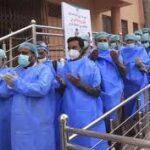 کورونا وائرس ، پاکستان بھر میں مزید 53افراد چل بسے
