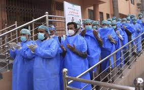 کورونا وائرس سے مزید 50افرادجاں بحق ، تعداد 5320 ہو گئی