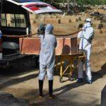 کورونا مزید 91 زندگیاں نگل گیا، وائرس سے 2 لاکھ 13 ہزار 470 شہری متاثر