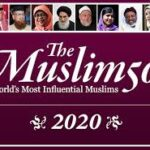 ۔ دنیابھرکی 500 بااثرمسلم شخصیات میں جسٹس مفتی محمدتقی عثمانی پہلے مقام پر