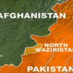 شمالی وزیرستان میں جھڑپ, آفیسر سمیت دو سیکورٹی اہلکار شہید جبکہ جوابی فائرنگ میں دودہشت گرد ہلاک ہوگئے