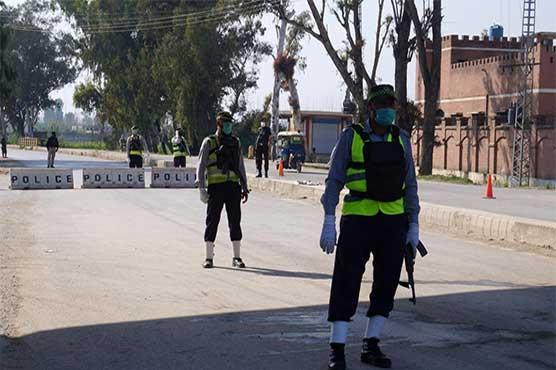 اسلام آباد سمیت دیگر شہروں میں اسمارٹ لاک ڈاؤن کا دائرہ وسیع، مزید علاقے شامل