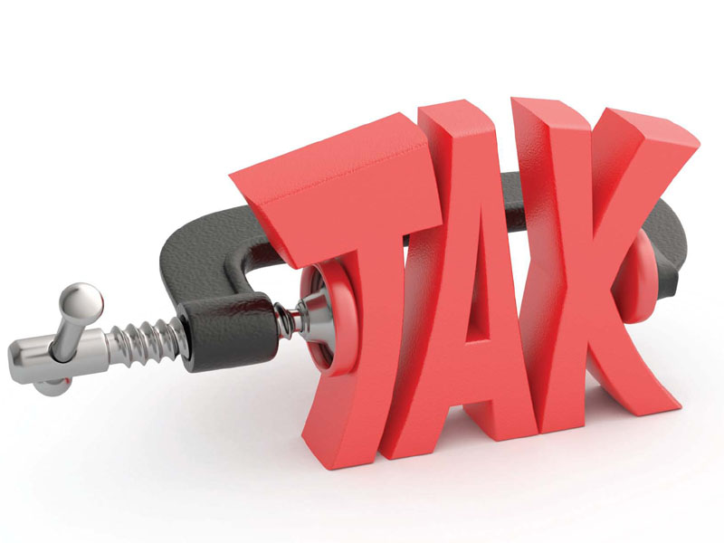 سندھ حکومت نے وفاقی حکومت کے لیے ودہولڈنگ ٹیکس جمع کرنے سے انکار