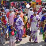 بھارت میں ایک دن میں کورونا کے سب سے زیادہ 3 لاکھ 15 ہزار کیسز ریکارڈ
