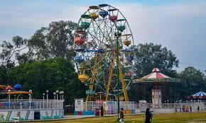 پنجاب حکومت کا عیدالاضحیٰ پر پارک اور تفریحی مقامات پر بند رکھنے کا اعلان