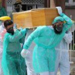 کورونا مزید 78 زندگیاں نگل گیا، وائرس سے 2 لاکھ 17 ہزار 809 شہری متاثر