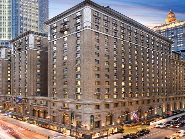 امریکی صدر پی آئی اے کے روزویلٹ ہوٹل خریدنے کے خواہش مند