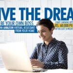 پی ایس ڈی ایف اور ایکسٹریم کامرس نے خواتین کیلئے آن لائن ایمازون ورچوئل اسسٹنٹ کی تربیت کا آغاز کردیا