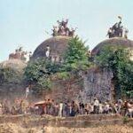 بابری مسجد انہدام کیس 'ناکافی شواہد کی بنا پر ایل کے ایڈوانی سمیت 32ملزمان بری