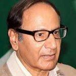 ہمیشہ پاکستانی ڈاکٹروں پر اعتماد کیا، یہاں انتہائی قابل اور ماہر ڈاکٹر موجود ہیں : شجاعت حسین