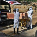 کورونا وائرس ، پاکستان بھر میں مزید 21 افراد دم توڑ گئے ،اموات 6035 تک پہنچ گئیں