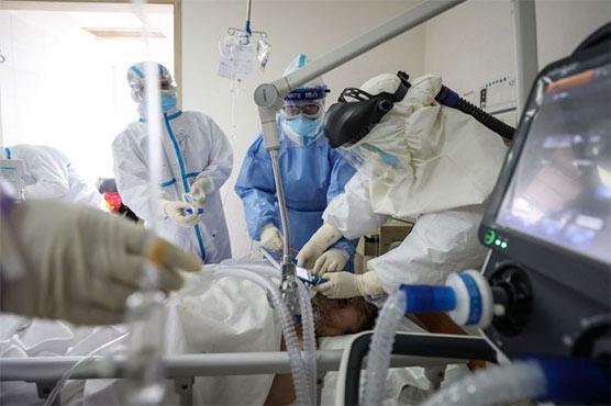 کورونا کا زور ٹوٹ گیا: کیسز اور اموات میں کمی، 24 گھنٹے میں 23 افراد جاں بحق