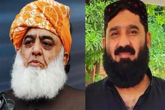 تحریک انصاف کی طرح وفاق نے بھی ضیاء الرحمن کے معاملے پر یوٹرن لے لیا:حافظ حسین احمد
