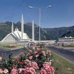 اسلام آباد۔۔وفاقی دارالحکومت میں تفریحی مقامات بند کر دئیے گئے