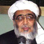 باپ کے بعد بیٹی فرارہوگی ٹھیکیدار کو کنٹریکٹ مل گیا: حافظ حسین احمد