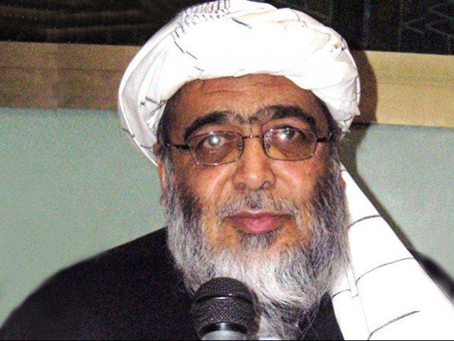 کرپشن اور بدعنوانی کرنے والوں کے وکیل صفائی نہیں بن سکتے: حافظ حسین احمد
