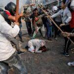 بھارت مسلمانوں کے لیے خطرناک ترین ملک ...ساوتھ ایشیا اسٹیٹ آف مائنارٹی نے کی رپورٹ
