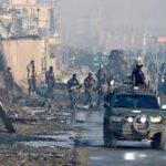 افغانستان: صوبہ لوگر میں گورنر کے دفتر کے قریب کار بم دھماکہ، کم از کم 17 افراد ہلاک،21 زخمی