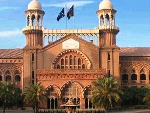 بغیر قانون ای چالان کرنے پر حکومت کوشرم آنی چاہئے ،لاہور ہائیکورٹ