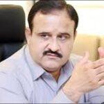 پیپلزپارٹی کے رکن صوبائی اسمبلی کی وزیراعلیٰ پنجاب سے ملاقات