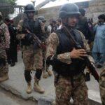 دہشت گردی کامنصوبہ ناکام  ...راجن پور میں سی ٹی ڈی کی کارروائی، 5دہشت گرد ہلاک
