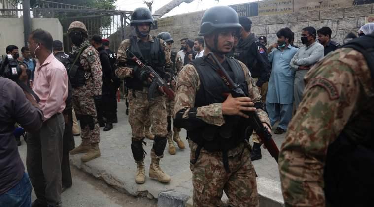 دہشت گردی کامنصوبہ ناکام  …راجن پور میں سی ٹی ڈی کی کارروائی، 5دہشت گرد ہلاک