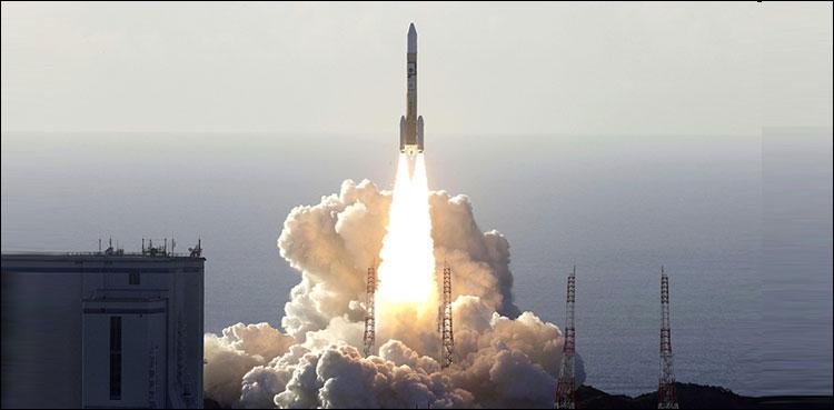 متحدہ عرب امارات مریخ پر مشن بھیجنے والا پہلا عرب ملک بن گیا