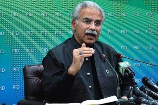 پاکستان میں کورونا کیسز میں 80 فیصد کمی ہوئی ہے، معاون خصوصی ڈاکٹر ظفر مرزا