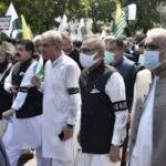 کشمیریوں کا صبر اور بھارت کے مسلمانوں کا  صبر کا پیمانہ لبریز ہونے کے قریب ہے،صدر پاکستان
