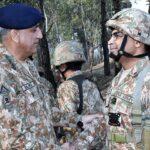 دشمن پاکستان اور خطے کو عدم استحکام کا شکار کرنا چاہتا، عزائم سے آگاہ ہیں: آرمی چیف