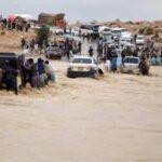 بلوچستان: شدید بارشوں سے کئی اضلاع میں سیلابی صورتحال، حادثات میں 9 افراد جاں بحق
