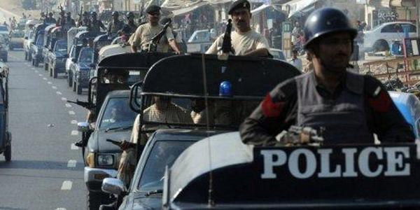 کراچی: CTDسے مبینہ مقابلہ، 2 دہشتگرد ہلاک