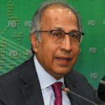 ملکی تاریخ میں پہلی بار حکومت نے اخراجات میں کمی کی: مشیر خزانہ حفیظ شیخ