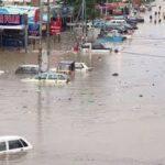 کراچی میں بار ش سے150فیڈرز بند، بجلی کی فراہمی معطل