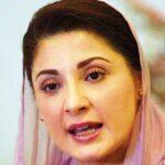 جینا مرنا اس ملک کے ساتھ ہے، پاکستان سے باہر نہیں جاؤں گی، مریم نواز