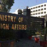 جنگ بندی معاہدے کی خلاف ورزی: سینئر بھارتی سفارتکار کی دفتر خارجہ طلبی، احتجاج ریکارڈ