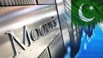 موڈیز نے پاکستان کی ریٹنگ مستحکم قرار دیدی
