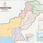 قوم کی امنگوں کی درست ترجمانی کرتے ہوئے پاکستان کا پولیٹیکل نقشہ جاری