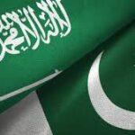 آرمی چیف سے سعودی عرب کے سفیر کی ملاقات