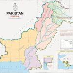 پاکستان کا سیاسی نقشہ گوگل، یاہو سمیت تمام سرچ انجنز کو بھجوانے کا فیصلہ