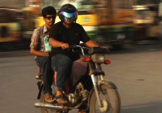 پنجاب میں 9، 10 محرم کو ڈبل سواری پر پابندی کا فیصلہ