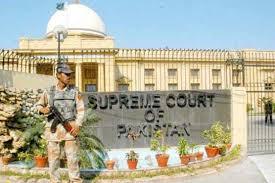 تجاوزات کیس'سپریم کورٹ… کمشنر کراچی نے شہر سے متعلق رپورٹ پیش کردی ،عدالت کا عدم اطمینان