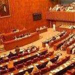 سینیٹ انتخابات ... الیکشن کمیشن سندھ حکومت اور جماعت اسلامی  صدارتی ریفرنس کے  مخالف