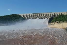 منگلا ڈیم میں پانی کی سطح 1239.20فٹ ریکارڈ ،، انتہائی خطرناک  ہے