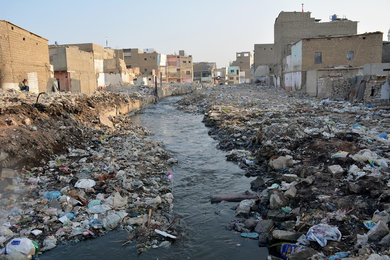 سپریم کورٹ نے نالوں کی صفائی کا کام سندھ حکومت کو دینے کی استدعا مسترد کردی