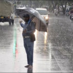 محکمہ موسمیات نے کراچی میں اتوار کو بارش کی پیشگوئی کردی