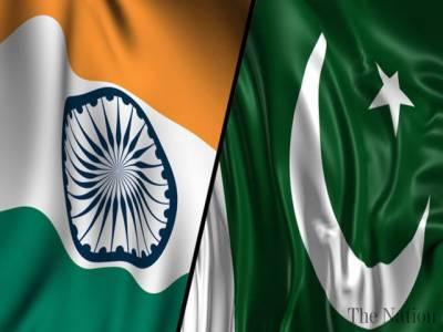 پاکستان کابھارت میں ہندو انتہا پسندوں کی جانب سے نبی کریمۖ کی شان میں گستاخی کیخلاف شدید احتجاج