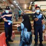 ملائیشیا ،پاکستان سمیت 23 ممالک کے شہریوں پر  داخلے پر پابندی عائد کردی